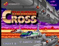 thundercross