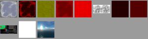 PBR Decal texture inputs