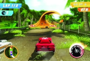 Hot Wheels Track Attack (Wii, 2010)